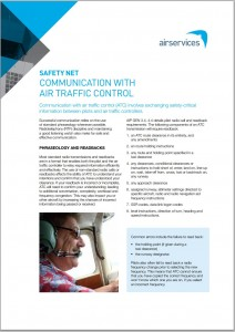 Airservices mag